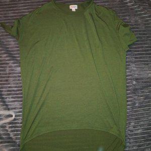 "LuLaRoe ""Irma"" shirt"
